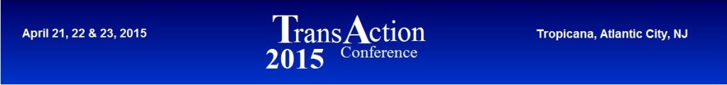 2015 transaction conference