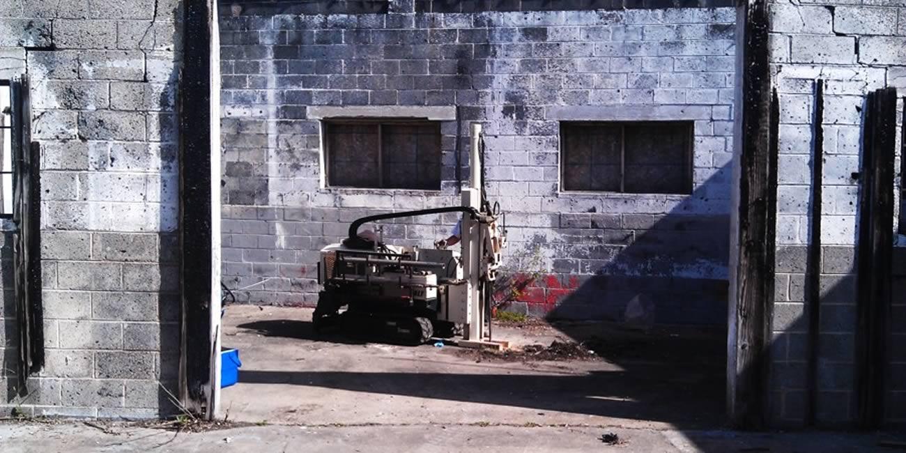 NJ tank removal