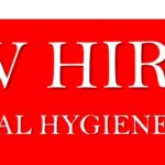 Industrial Hygiene – Field Technician Position