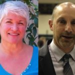Staff Promotions – William Stafford and Patricia Stock